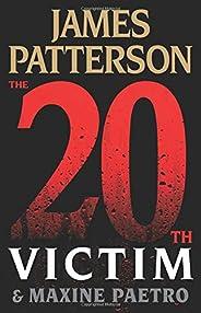 The 20th Victim (Women's Murder Club (