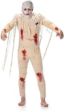 Folat B.V. Karnival – Costumes E-84002 – de Momia egipcia Disfraz ...