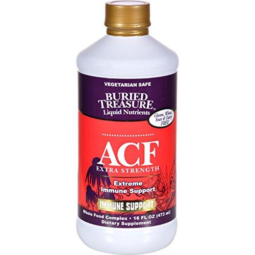 Buried Treasure ACF Extra Strength – 16 fl oz