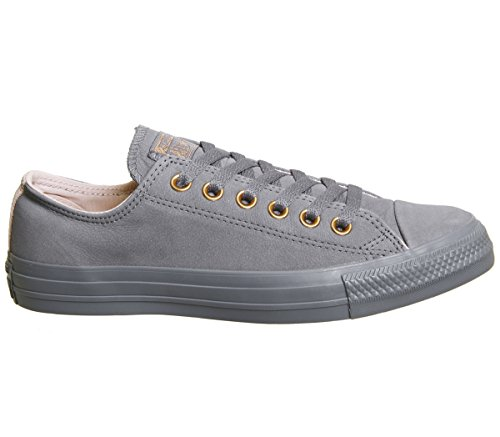 9b7af013460a Converse Unisex-Adult Chuck Taylor All Star Core Ox Trainers - Buy Online  in UAE.
