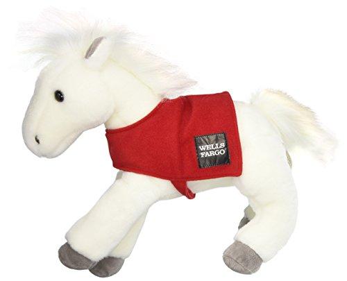 Wells Fargo Legendary Horses