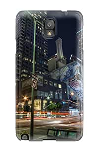 New Arrival Cover Case With Nice Design For Galaxy Note 3- Locations Los Angeles