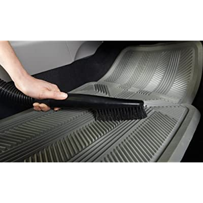 Shop-Vac 9018100 1 1/4-Inch Firm Bristle Auto Brush: Home Improvement