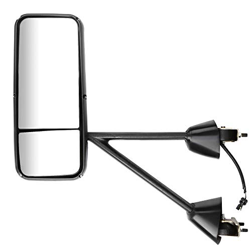 SCITOO Rearview Mirrors,Car Mirrors, Driver Side Truck, used for sale  Delivered anywhere in USA