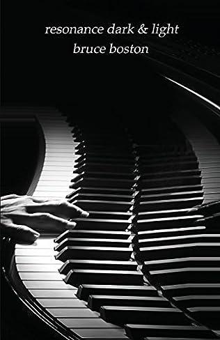 book cover of Resonance Dark & Light