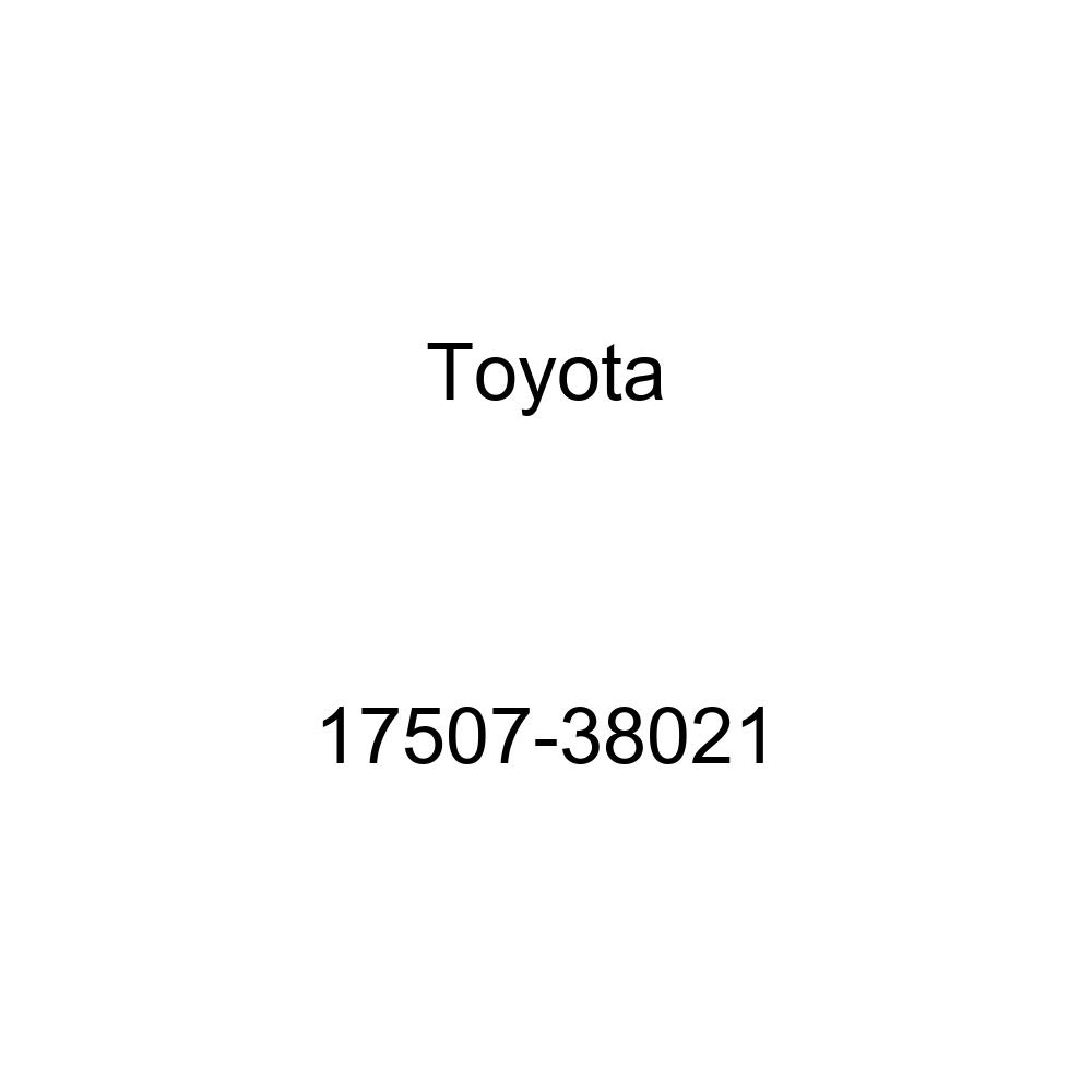 Toyota 17507-38021 Exhaust Tail Pipe