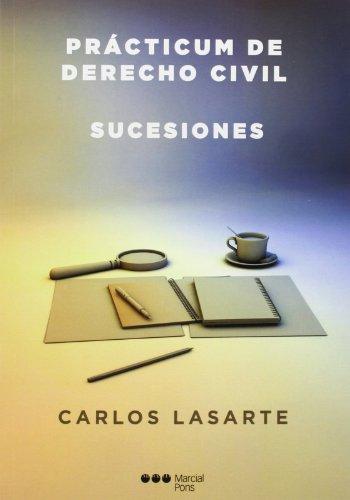 Prácticum de Derecho civil. Sucesiones (Manuales universitarios)