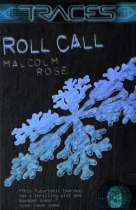 roll call malcolm rose pdf