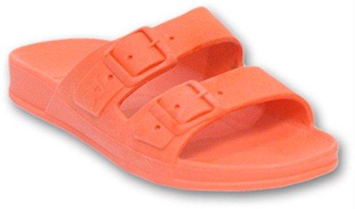rencontrer différents types de premier taux Cacatoés - Claquette Corail (39): Amazon.fr: Chaussures et Sacs
