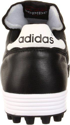 adidas New Men's Mundial Team Soccer Shoes Black/Running White 4