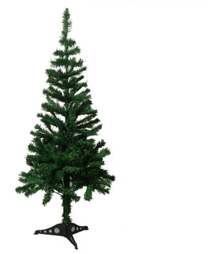 4' Foot Artificial Christmas Tree With Stand