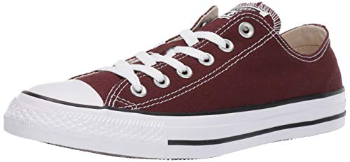 (Converse Unisex Chuck Taylor All Star Seasonal 2019 Low Top Sneaker, Barkroot Brown, Men's 10 M US / Women's 12 M US)