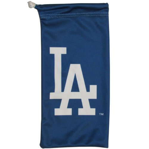 MLB Los Angeles Dodgers Microfiber Eyewear (Los Angeles Dodgers Glass)