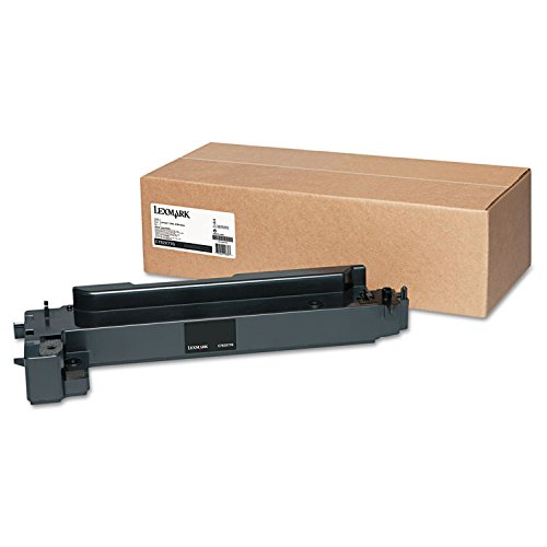 - LEXC792X77G - Lexmark C792X77G Waste Bottle