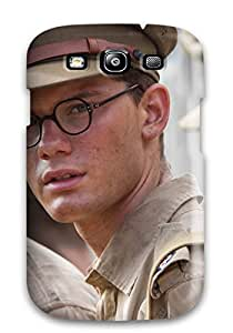 Lucila Cruz-Rodrigues's Shop Quality MarvinDGarcia Case Cover With The Railway Man Nice Appearance Compatible With Galaxy S3