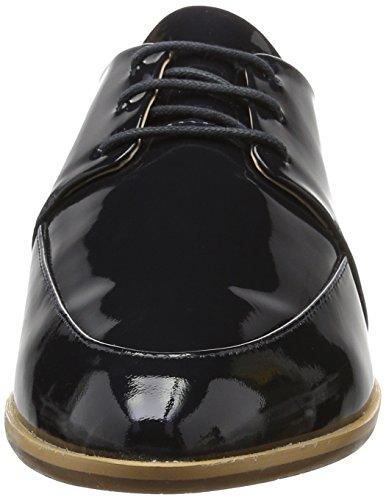 Ismene Zapatos Aleria Blue LFU para Cordones Azul Mujer Derby de JOOP Dark fq577