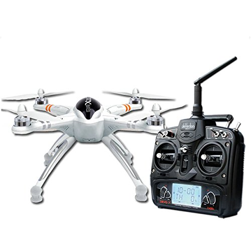 Walkera QR X350 Pro Quadcopter GPS Drone with Devo 7 Tran...