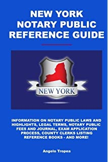 New york notary public exam speed study guide angelo tropea customers who bought this item also bought fandeluxe Gallery
