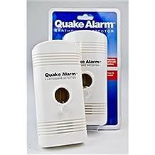 Mayday Industries C-88QUAKE Earthquake Warning Alarm