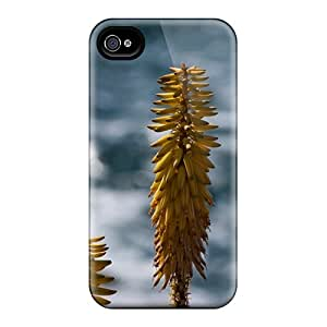 Favorcase Zba53572DDOd Cases For Iphone 6 With Nice Shore Flowers Appearance