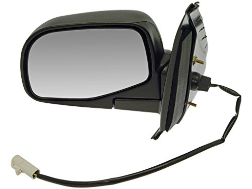 Dorman 955-271 Ford/Mercury Power Replacement Driver Side Mirror