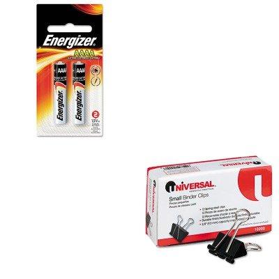 UNIVERSAL POWER GROUP D5344 Alkaline Batteries AAAA 60-pk