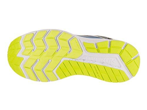 Blue Saucony Shoe Men's Citron ISO Running Omni Navy xRrpOwqRY