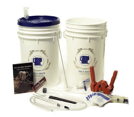 Learn To Brew LLC HOZQ8-1465 Basic Homebrew Kit for Home Made Beer, Multicolor by Learn To Brew LLC