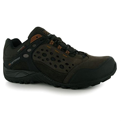 Karrimor Men's Brecon Low Hiking Shoes from Eastern Mountain Sports IsJxVIF