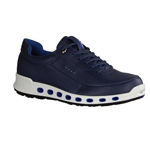Ecco Herren Cool 2.0 Sneaker Blau