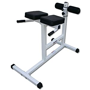 Deltech Fitness Hyperextension Bench