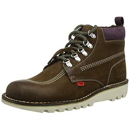 Kickers Men's Kick Hi Classic Boots 1