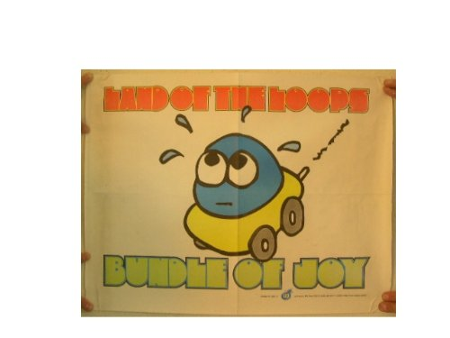 Land Of The Loops Poster Bundle Of Joy (Land Of The Loops Bundle Of Joy)