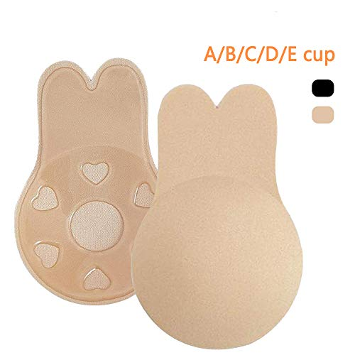 Nipple Covers, Silicone Adhesive Bra, NippleCover Lift Backless Breast Pasties