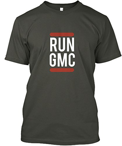 Teespring Unisex RUN GMC Hanes Tagless T - Chevy Commercial Chassis Shopping Results
