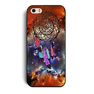 iPhone 5S Case, WKell J1Q Catch the Dream of the Net Case Cover for iPhone 5/5S