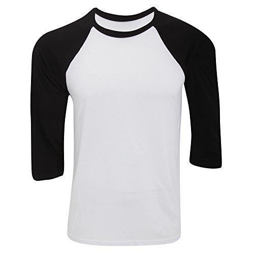 fe352b2c 30% de descuento Canvas - Camiseta con manga 3/4 para hombre - Modelo
