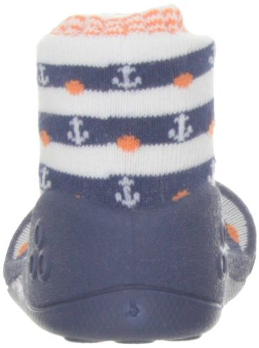 MARINE Navy Box Shoe Big Attipas Toddler Toe wOqxXYSP