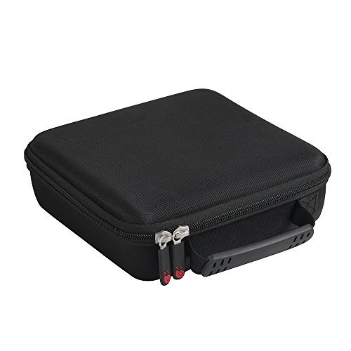Hermitshell Hard Case Storage Bag for ThermoPro TP20/TP08/TP07 Wireless Remote Digital Cooking Food Meat Thermometer