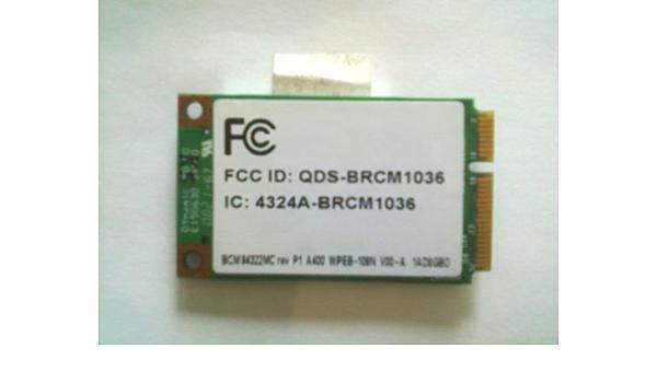 USB 2.0 Wireless WiFi Lan Card for HP-Compaq Pavilion 8630