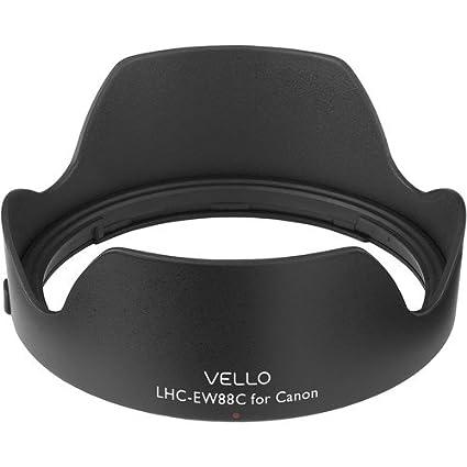 3 Pack Vello EW-83E Dedicated Lens Hood