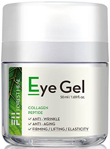 Eye Cream With Collagen