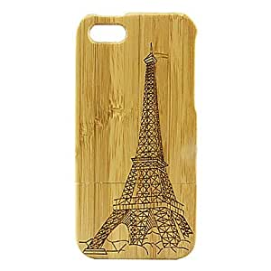 Buy Wood Style Hard Case for iPhone5