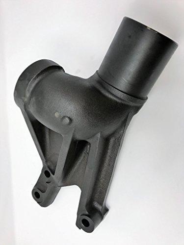 FP Smith Parts 681900C1 Turbo Exhaust Elbow for Dresser, International  DT414,DT414B,DT466,DT466B,DT466C Engines