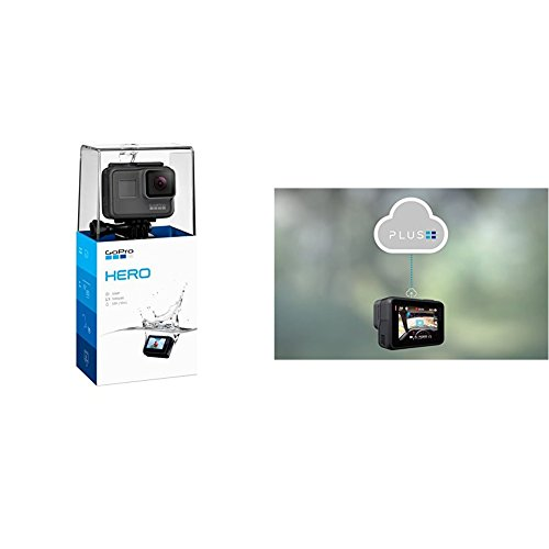GoPro HERO — Waterproof Digital Action...