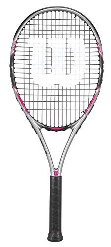 Wilson Hope Lite Tennis Racquet, 4 1/4″