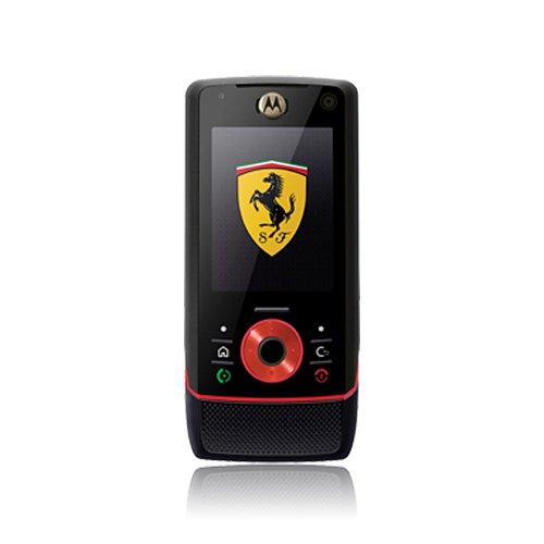 amazon com motorola rizr z8 ferrari limited edition unlocked phone rh amazon com Motorola MC55A Manual Motorola 2-Way Radio Manual