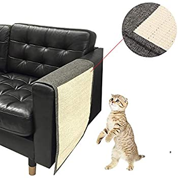 Brilliant Amazon Com Cat Scratch Guard Furniture Protectors Love Onthecornerstone Fun Painted Chair Ideas Images Onthecornerstoneorg