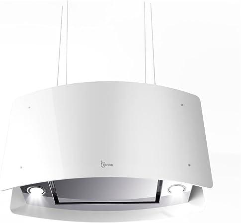 Baraldi Ideal Cappa, Blanca, 70 x 35 x 39 cm: Amazon.es: Hogar