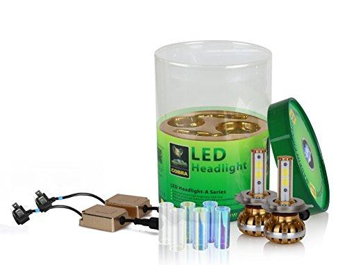 9002 bulb - 8